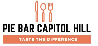 Pie Bar Capitol Hill